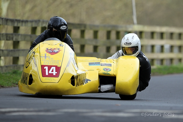 Doug Chandler & Dean Kilkenny
