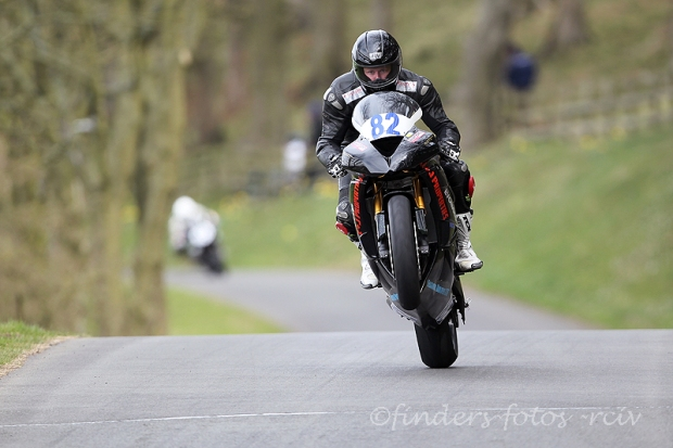 Ryan Kneen Scarborough 2013