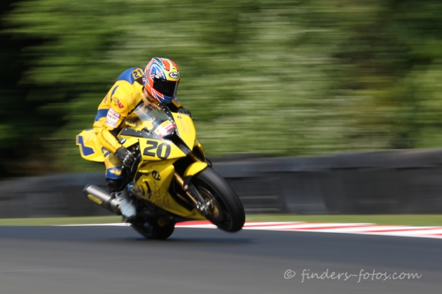 Tom Tunstall BSB 2010