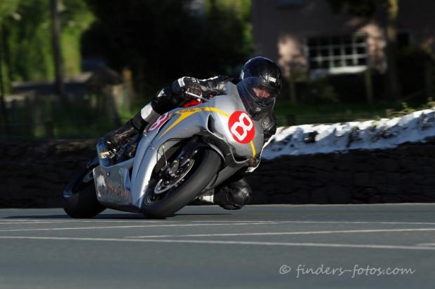 TT 2010 Guy Martin