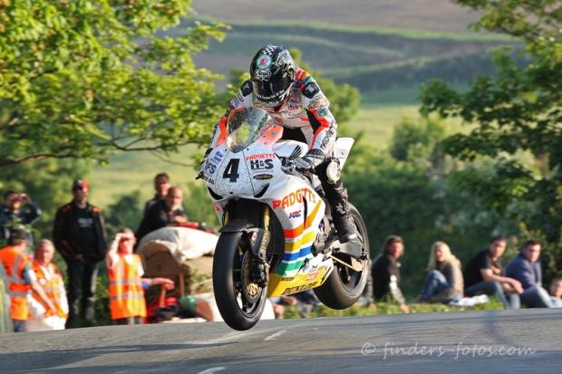 TT 2010 Ian Hutchinson
