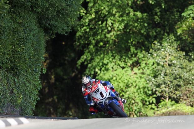 TT 2011 John McGuinness
