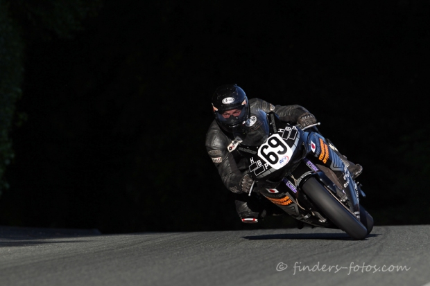 TT 2011 Jules Croft