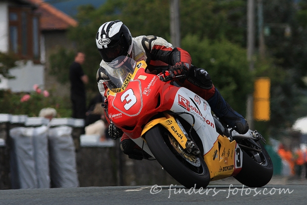 Findlay - M Dunlop Pro Tours Solo 037