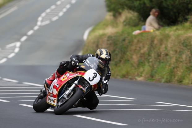 Michael Dunlop2 TTC
