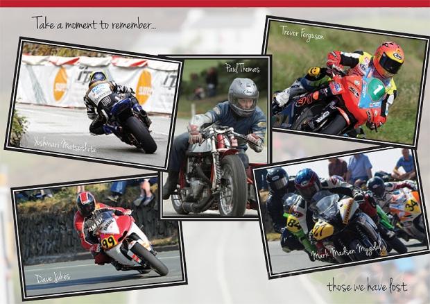 2015 Calendar & Memorial Page