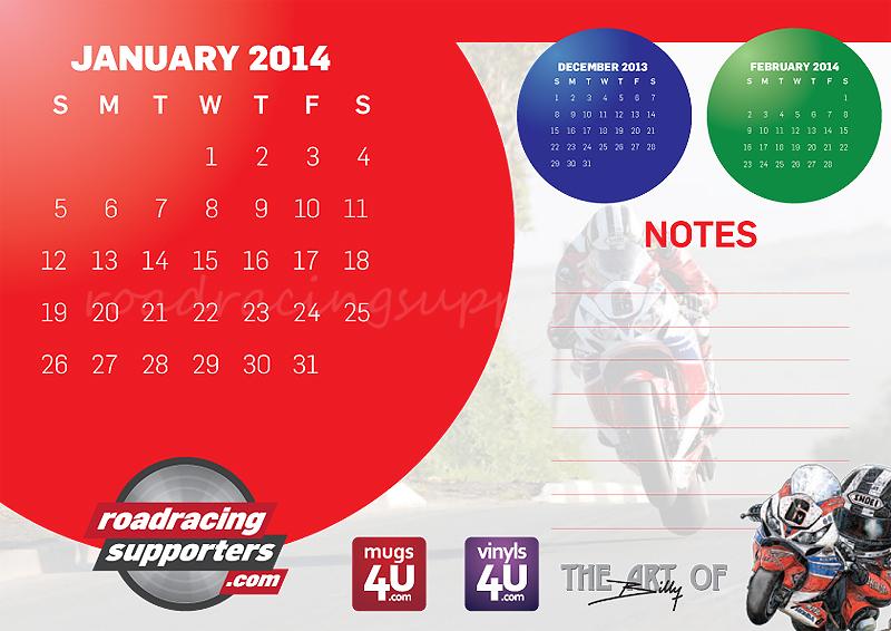 2014 Calendar Out Now! | Finders Fotos